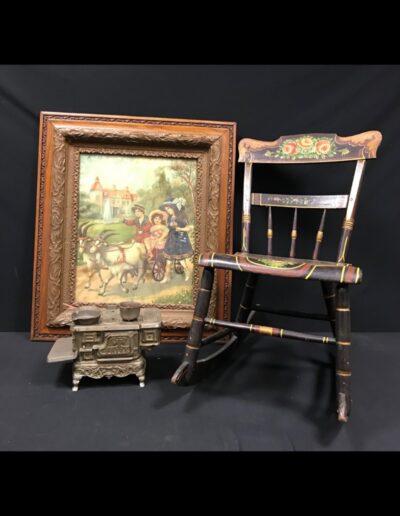 DanCarterAuctions Feb 20 2021 Auction 4