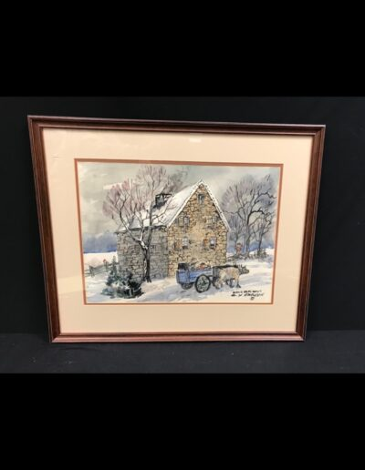 DanCarterAuctions March 6 2021 Consignment Auction 11