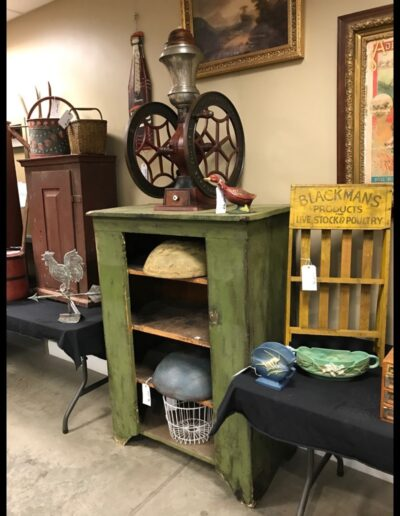 DanCarterAuctions March 6 2021 Consignment Auction 30