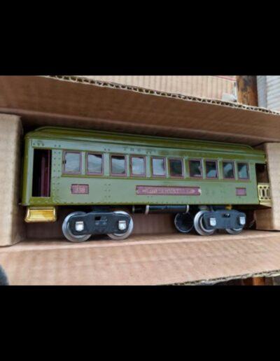DanCarterAuctions March 6 2021 Consignment Auction Train Set 5