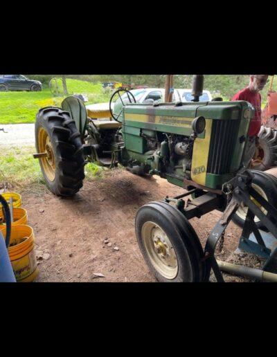 Dan Carter Auctions Oct 23 2021 Auction Images 123
